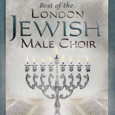 BEST OF THE LONDON JEWISH MALE