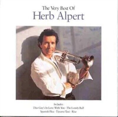 VERY BEST OF HERB ALPERT