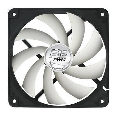 ARCTIC F12 PWM 120 mm Case Fan