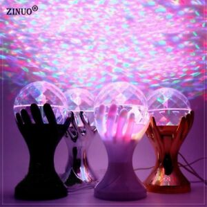 Disco lamp ( brand new)