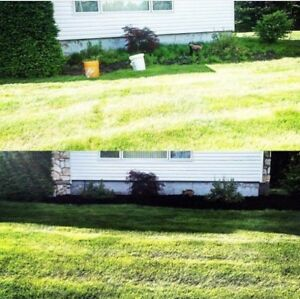 Free Quotes! Flower Bed Cleanups Weeding Mulching and Aerations