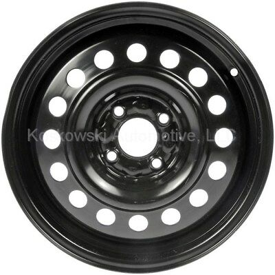 Toyota Yaris 15 Inch Steel Wheel 4261152502 07 08 09 10 11 12 13 Dorman 939-113