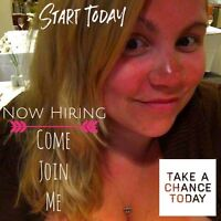 Girlbosses Wanted! Are You Next? Live Your Life By Design!
