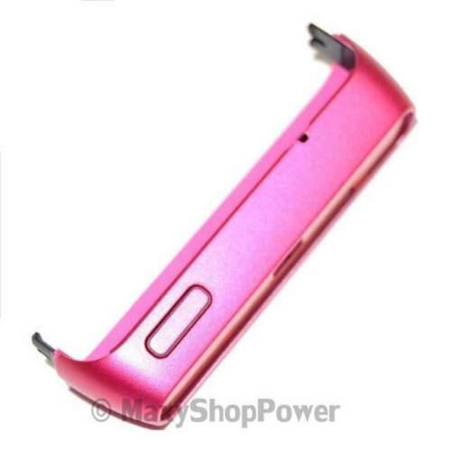 Nokia cover originale bottom inferiore n8 pink