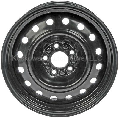 Chevy Malibu Steel Wheel HHR 16 Inch 9594785 04 05 06 07 08 Dorman 939-159