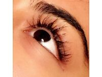 Mink Eyelash Extensions got just £50