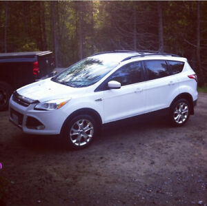 CERTIFIED 2013 Ford Escape SE AWD