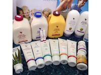 Forever Living Start Up Box