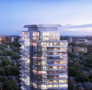 Downtown Toronto Condos - AYC Condos VIP SALE
