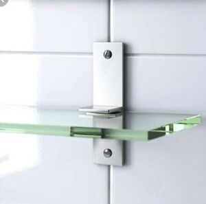 IKEA glass shelf (Grundtal)