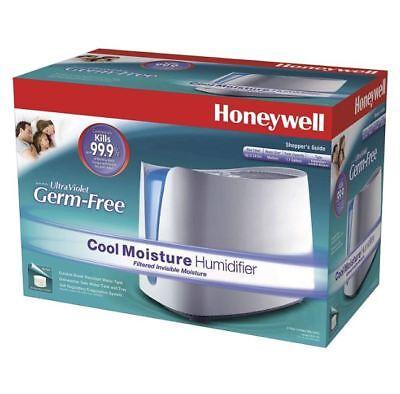 Best Humidifiier Bedside Cool Mist Moisture Evaporative Kids Room Quiet (Best Whole House Dehumidifier)