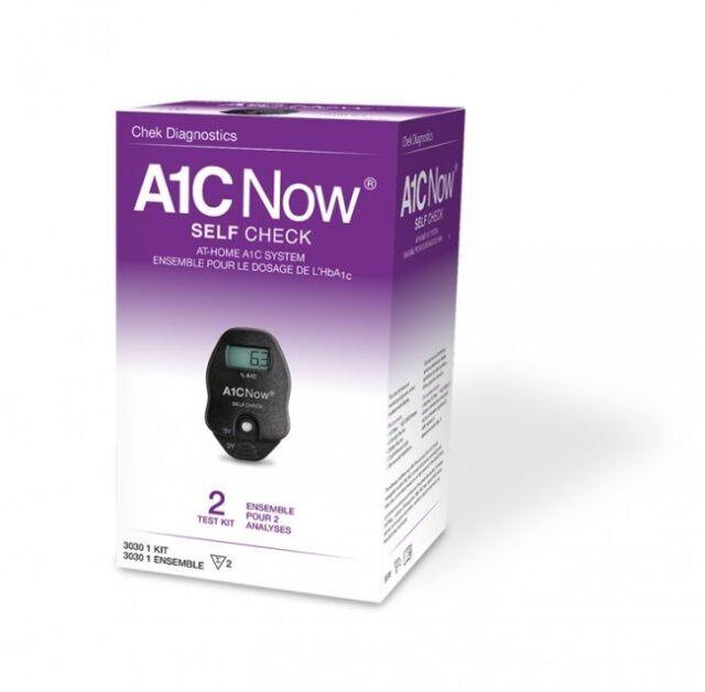 A1CNow Image
