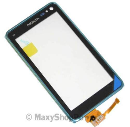 Nokia touch unit originale per n8 blue