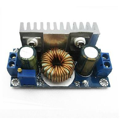 8a Dc-dc Step Up Booster Power Supply Converter Module Boost Board