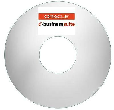 ORACLE EBS Video and Books Training Tutorials online files sharing