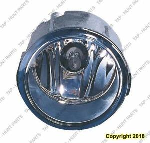 Fog Lamp Driver Side/ Passenger Side High Quality Nissan JUKE 2011-2014
