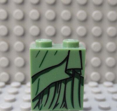 Freiheit-muster (Lego Hang 65 2x2x2 Sand Grün Damen Freiheit Muster)