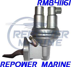 Pompa-carburante-per-Volvo-Penta-AQ-SERIE-4-cilindro-Repl-841161-aq151-aq171