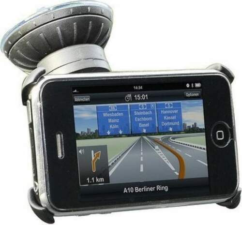 Just Mobile Xtand GO supporto per auto per iPhone...