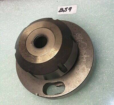 Kennametal Aber40m Collet Chuck Adapter