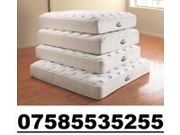 FREE DELIVERY BLACK FRIDAY LUX-URY MEMORY FOAM MATTRESSES ALL SIZES-SINGLE-DOUBLE-KING