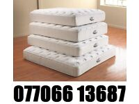 FREE DELIVERY BLACK FRIDAY MEMORY FOAM MATTRESSES ALL SIZES-SINGLE-DOUBLE-KING