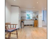 Stunning Shoreditch Studio with private patio and all facilities included.