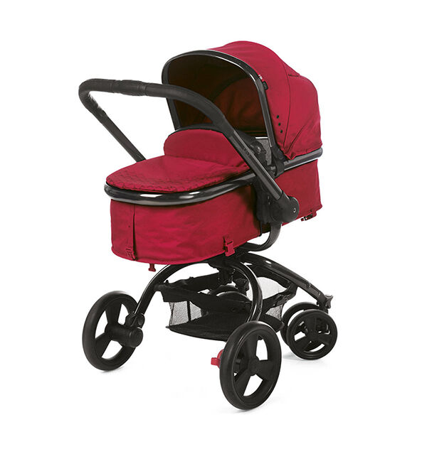 9 Features to Look for in a Pram