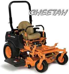 SCAG Zero Turn Mowers Kawartha Lakes Peterborough Area image 2