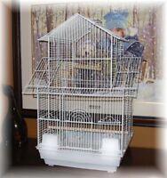 Cage Neuve pour pinsons, perruches, canaries etc. Longueuil / South Shore Greater Montréal Preview