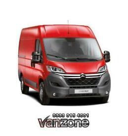 2021 Citroen Relay Relay L4H3 140ps 35 Enterprise Heavy Van Diesel Manual