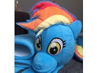 Brand New - My Little Pony mascot