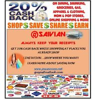 BECOME A SAIVIAN MEMBER