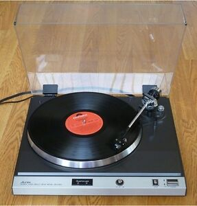 20% OFF TURNTABLES + MORE VINYL IN TODAY Vintage & Vinyl Records