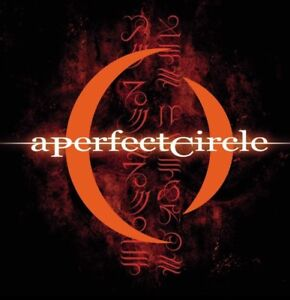 2 tickets for A PERFECT CIRCLE  Toronto