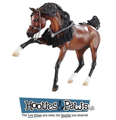 Breyer Horse Traditional Empres Arabian Stallion New 2018 Model 1794