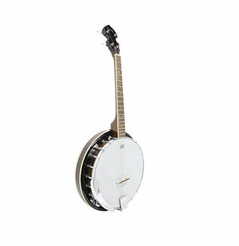 Koda Tenor Banjo for Beginner, 4 String 17 Fret FBJ2417