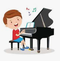 Piano Lessons on West side