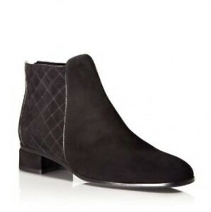 Aquatalia Suede Waterproof booties size 7/7.5