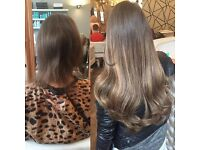 LADYLUX HAIR EXTENSIONS - From £160 - Micro Ring Tape Remy Human Hair
