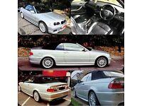 BMW 330ci MSPORT CONVERTIBLE ***REDUCED QUICK SALE***