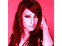 Presenter Model Actress