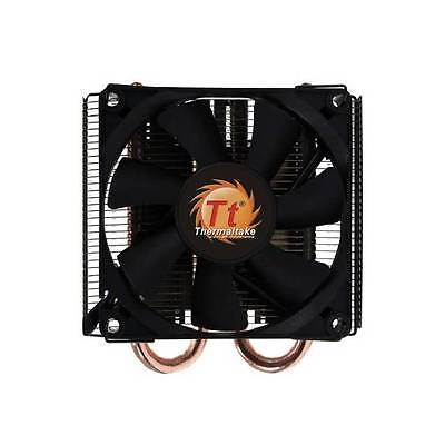 Thermaltake Slim X3 Low Profile CPU Fan for Intel LGA775/LGA