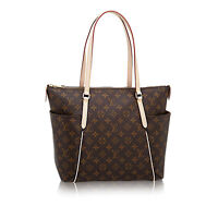 Louis Vouitton (LV) Totally Monogram (MM) Like New