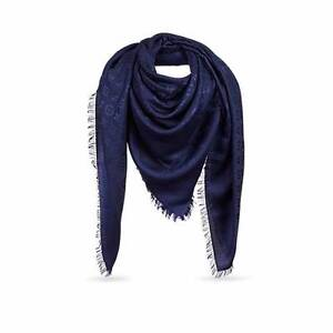 Authentic Louis Vuitton Monogram Shawl Chester Hill Bankstown Area Preview