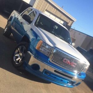 GMC Pickup Truck 2nd Owner, All service Records!!!