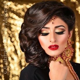 CEATIVE MAKEUP ARTIST//BRIDAL PACKAGE OFFERS
