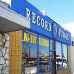 The Record Jungle