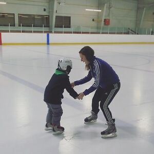 Private 1 on 1 Skating Lessons Kitchener / Waterloo Kitchener Area image 2
