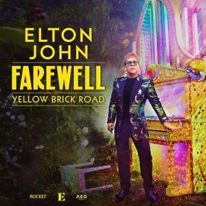 Elton John Farewell Tour Ticket - Floors Oct 23, 2019